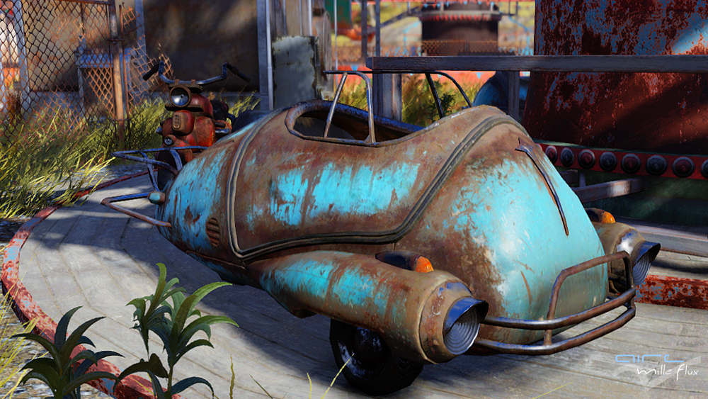 Manege Tyler Nuka Cola _Fallout76_Aire Mille Flux