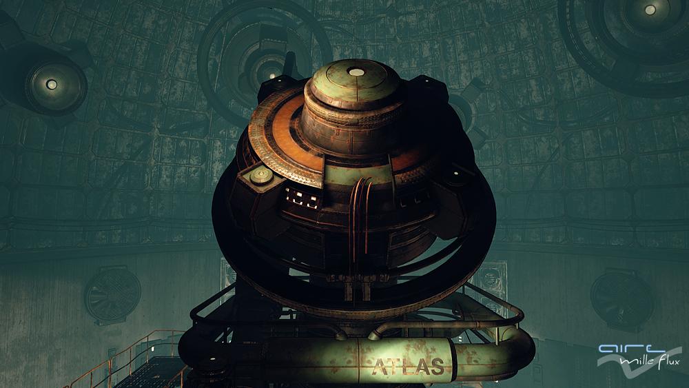 Atlas Observatory_Fallout 76_Aire Mille Flux